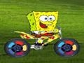 Spongebob Bike Ride for å spille online